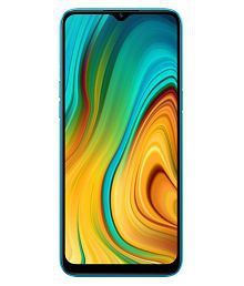Snapdeal offers on Mobiles - Realme C3 ( 64GB , 4 GB ) Blue
