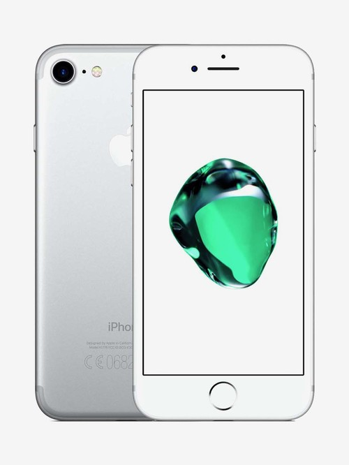 Tata Cliq offers on Mobiles - Apple iPhone 7 32 GB (Silver)
