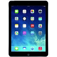Shopclues offers on Mobiles - Apple iPad Air 32 GB Wifi +Cellular (Space Gray)