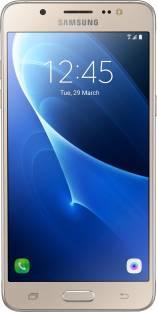 Flipkart offers on Mobiles - Samsung Galaxy J5 - 6 (New 2016 Edition) (Gold, 16 GB) 2 GB RAM