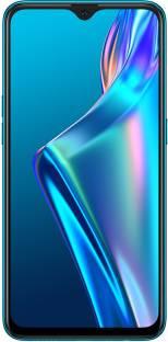 Flipkart offers on Mobiles - OPPO A12 (Blue, 64 GB) 4 GB RAM