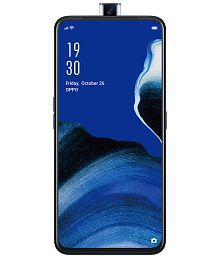 Snapdeal offers on Mobiles - Oppo Reno 2z ( 256GB , 8 GB ) Black