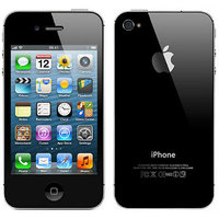 Shopclues offers on Mobiles - APPLE IPHONE 4S 8GB Refurbished Phone