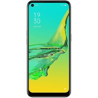 Shopclues offers on Mobiles - Oppo A53 6 GB RAM 128 GB ROM Fairy ,White