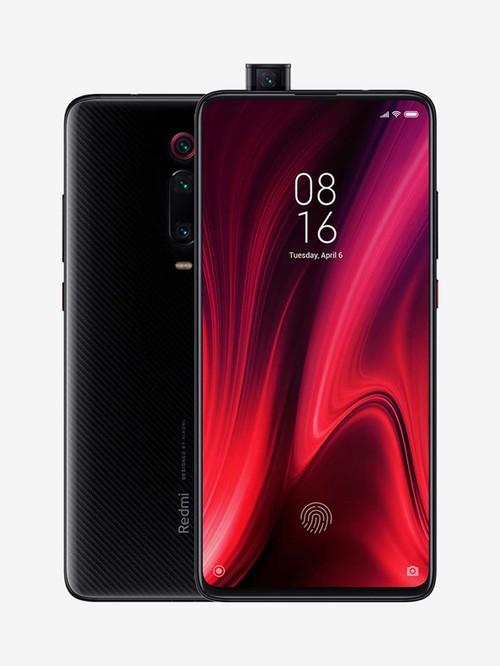 Tata Cliq offers on Mobiles - Xiaomi Redmi K20 Pro 128 GB (Carbon Black) 6 GB RAM, Dual SIM 4G
