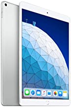 Amazon offers on Mobiles - Apple iPad Air (10.5-inch, Wi-Fi, 64GB) - Silver (3rd Generation)
