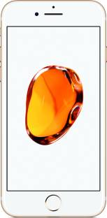 Flipkart offers on Mobiles - Apple iPhone 7 (Gold, 32 GB)