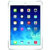 Shopclues offers on Mobiles - Apple iPad Air 16 GB Wifi + Cellular (Silver)