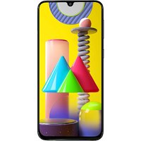 Shopclues offers on Mobiles - Samsung Galaxy M31 (6GB RAM, 64GB Storage) Space Black