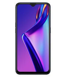 Snapdeal offers on Mobiles - Oppo A12 ( 32GB , 3 GB ) Black