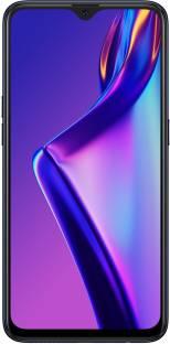 Flipkart offers on Mobiles - OPPO A12 (Black, 32 GB) 3 GB RAM