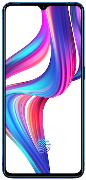 Paytmmall offers on Mobiles - Realme X2 Pro 6 GB 64 GB (Neptune Blue)