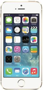 Flipkart offers on Mobiles - Apple iPhone 5s (Gold, 16 GB)