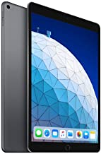 Amazon offers on Mobiles - Apple iPad Air (10.5-inch, Wi-Fi, 256GB) - Space Grey (3rd Generation)