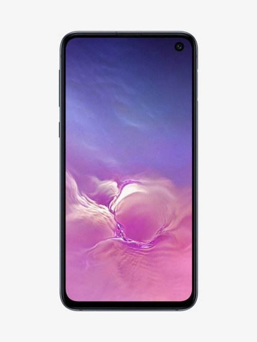 Tata Cliq offers on Mobiles - Samsung Galaxy S10e 128 GB (Black) 6 GB RAM, Dual SIM 4G