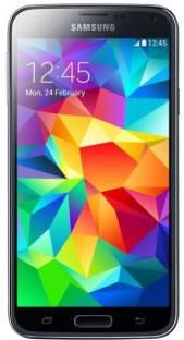 Flipkart offers on Mobiles - Samsung Galaxy S5 (Electric Blue, 16 GB) 2 GB RAM