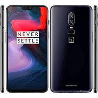 Shopclues offers on Mobiles - Oneplus 6 8Gb Ram 128 Storage Refurbished Black
