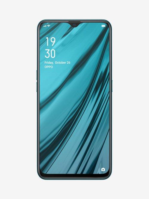 Tata Cliq offers on Mobiles - OPPO A9 128 GB (Marble Green) 4 GB RAM, Dual SIM 4G