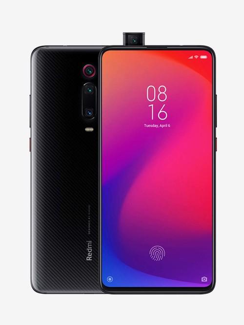 Tata Cliq offers on Mobiles - Xiaomi Redmi K20 64 GB (Carbon Black) 6 GB RAM, Dual SIM 4G
