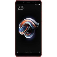 Shopclues offers on Mobiles - Xiaomi Redmi Note 5 Pro 4Gb Ram 64Gb Rom Red Refurbished