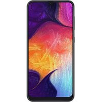 Shopclues offers on Mobiles - Samsung Galaxy A50 64GB 4GB RAM Smartphone