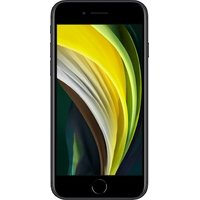 Shopclues offers on Mobiles - Apple iPhone SE (Black, 128 GB)
