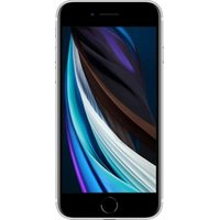 Shopclues offers on Mobiles - Apple iPhone SE (White, 128 GB)