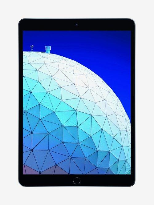 Tata Cliq offers on Mobiles - Apple iPad Air MUUJ2HN/A 10.5 inch 64 GB WiFi (Space Grey)