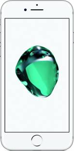 Flipkart offers on Mobiles - Apple iPhone 7 (Silver, 32 GB)