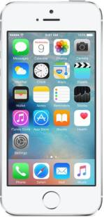 Flipkart offers on Mobiles - Apple iPhone 5s (Silver, 16 GB)