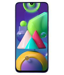 Snapdeal offers on Mobiles - Samsung Galaxy M21 ( 64GB , 4 GB ) Midnight Blue