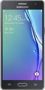 Flipkart offers on Mobiles - Samsung Tizen Z3 (Black, 8 GB) 1 GB RAM