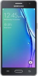 Flipkart offers on Mobiles - Samsung Z3 (Black, 8 GB) 1 GB RAM