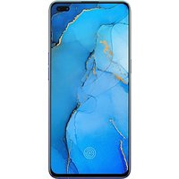 Shopclues offers on Mobiles - OPPO Reno3 Pro (Auroral Blue, 256 GB) (8 GB RAM)