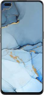 Flipkart offers on Mobiles - OPPO Reno3 Pro (Midnight Black, 128 GB) 8 GB RAM