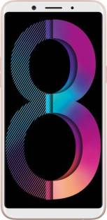 Flipkart offers on Mobiles - OPPO A83 (2018 Edition) (Champagne, 64 GB) 4 GB RAM