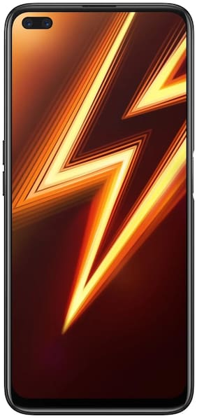 Paytmmall offers on Mobiles - Realme 6 pro 6 GB 64 GB Lightning Orange