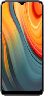 Flipkart offers on Mobiles - Realme C3 (Volcano Grey, 64 GB) 4 GB RAM