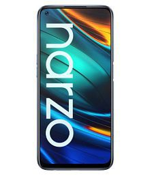Snapdeal offers on Mobiles - Realme Narzo 20 Pro ( 64GB , 6 GB ) Black Ninja