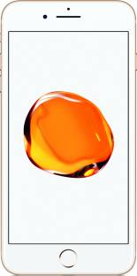 Flipkart offers on Mobiles - Apple iPhone 7 Plus (Gold, 128 GB)