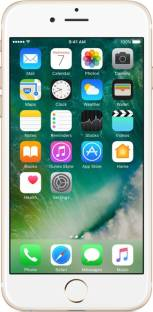 Flipkart offers on Mobiles - Apple iPhone 6 (Gold, 32 GB)
