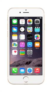 Flipkart offers on Mobiles - Apple iPhone 6 (Gold, 64 GB)