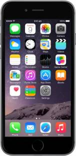 Flipkart offers on Mobiles - Apple iPhone 6 (Space Grey, 32 GB)