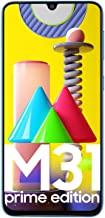 Amazon offers on Mobiles - Samsung Galaxy M31 Prime Edition (Iceberg Blue, 6GB RAM, 128GB Storage)