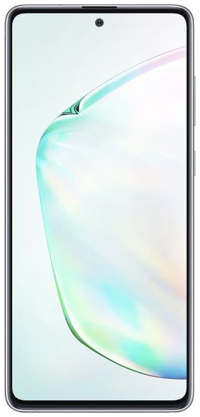 Paytmmall offers on Mobiles - Samsung Galaxy Note10 Lite 8 GB 128 GB Silver