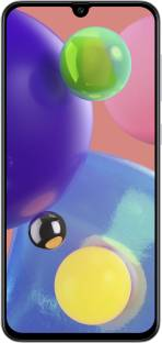 Flipkart offers on Mobiles - Samsung Galaxy A70s (Prism Crush White, 128 GB)(6 GB RAM)