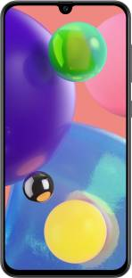 Flipkart offers on Mobiles - Samsung Galaxy A70s (Prism Crush Black, 128 GB)(8 GB RAM)