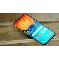 Shopclues offers on Mobiles - SAMSUNG GALAXY A70 128 GB 8 GB RAM BLUE SMARTPHONE