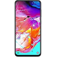 Shopclues offers on Mobiles - Samsung Galaxy A70 128GB 6GB RAM Refurbished Mobile Phone