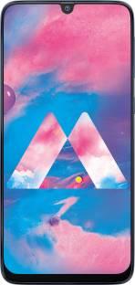 Flipkart offers on Mobiles - Samsung Galaxy M30 (Gradation Blue, 64 GB) 4 GB RAM